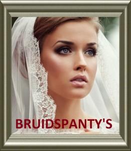 Bruidspanty's