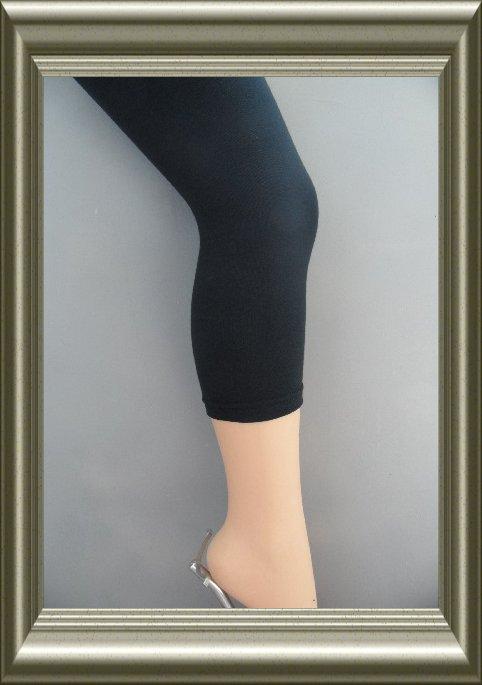 Legging meisje DONKERBLAUW van Lidy DRIEKWART MODEL